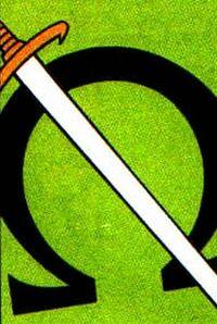 Omega Strike (Earth-616) Solo Vol 1 1