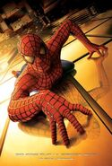 Peter Parker (Earth-96283) from Spider-Man (film) Poster 0001