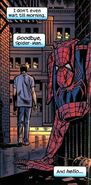 Peter Parker (Earth-96823) from Spider-Man 2 The Official Comic Vol 1 1 page 30