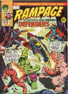 Rampage Vol 1 14