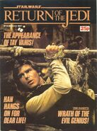 Return of the Jedi Weekly (UK) Vol 1 40