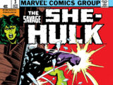 Savage She-Hulk Vol 1 3