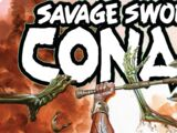 Savage Sword of Conan Vol 2 1