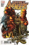 Secret Avengers Vol 1 8