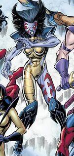 Sharra Neramani (Earth-616) from Chaos War Dead Avengers Vol 1 1 001