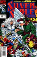 Silver Sable and the Wild Pack Vol 1 22