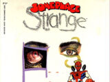 Someplace Strange Vol 1 1