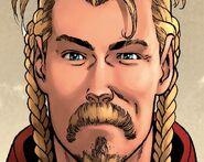 Stark Odinson (Warp World) (Earth-616) from Infinity Wars Iron Hammer Vol 1 2 005