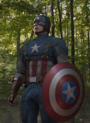 Steven Rogers (Earth-199999) from Captain America The Winter Soldier 003