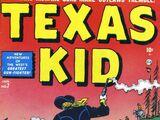 Texas Kid Vol 1 7