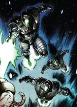Titanium Man Mutant-Defense Project (Earth-616) from Weapon X Vol 3 19 002