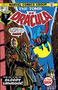 Tomb of Dracula Vol 1 34