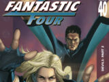 Ultimate Fantastic Four Vol 1 40