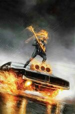 What If? Ghost Rider Vol 1 1 Textless