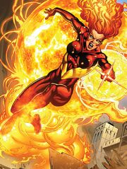 Abigail Burns (Earth-616) from Iron Man Vol 5 20 0001