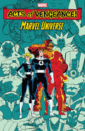Acts of Vengeance Marvel Universe Vol 1 1