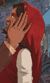 File:Aisha (Muneeba's Grandmother) (Earth-616) from Ms. Marvel Vol 4 8 001.png
