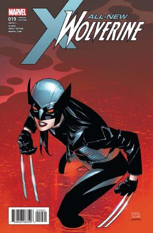 File:All-New Wolverine Vol 1 19 Kirk Variant.jpg