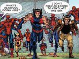 Amazing Arachnids (Multiverse)