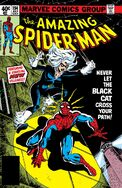 Amazing Spider-Man Vol 1 194