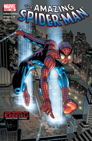 Amazing Spider-Man Vol 1 508