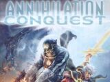 Annihilation: Conquest Vol 1 2