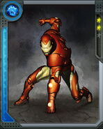 Anthony Stark (Earth-616) from Marvel War of Heroes 001