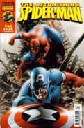 Astonishing Spider-Man Vol 1 144