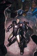 Avengers Assemble Vol 2 24 Textless