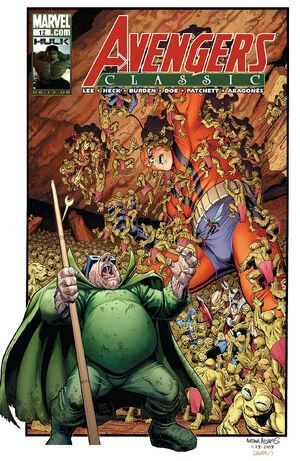 Avengers Classic Vol 1 12
