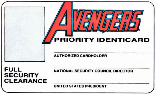 avengers identicard marvel database fandom powered by wikia