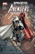 Avengers The Initiative Vol 1 25