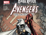 Avengers: The Initiative Vol 1 25