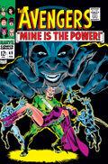 Avengers Vol 1 49