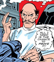 Basil Sandhurst (Earth-616) from Iron Man Vol 1 12 0001