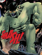 Bruce Banner (Earth-91240) from Secret Wars Battleworld Vol 1 1 0001