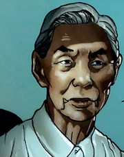 Chen (Dealer) (Earth-616) from Invincible Iron Man Vol 2 16 001