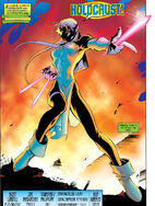 Clarice Ferguson (Earth-295) from Astonishing X-Men Vol 1 4 0001