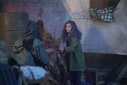 Clarice Fong (Earth-TRN674) from The Gifted (TV series) Season 2 14