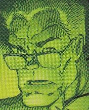 Colby (Frank) (Earth-7642) from Gen¹³ Generation X Vol 1 1 002