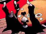 Crane Daughters (Earth-616)