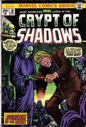 Crypt of Shadows Vol 1 10