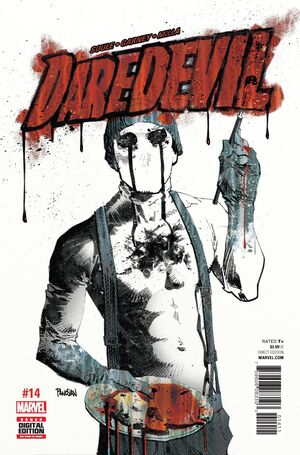 Daredevil Vol 5 14