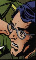 Dino FOur-Eyes (Earth-9602) from Super Soldier - Man Of War 1 0001