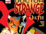Doctor Strange: The Oath Vol 1 1