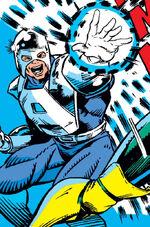 Dominikos Petrakis (Earth-TRN566) from X-Men Adventures Vol 1 11 0001