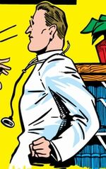 Dr. James (Earth-616) from Marvel Mystery Comics Vol 1 11 0001