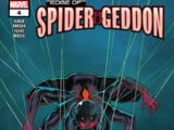 Edge of Spider-Geddon Vol 1 4