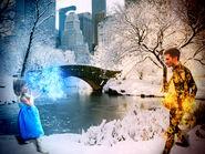 Elsa-Vs-Human-Torch