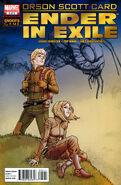 Ender in Exile Vol 1 5